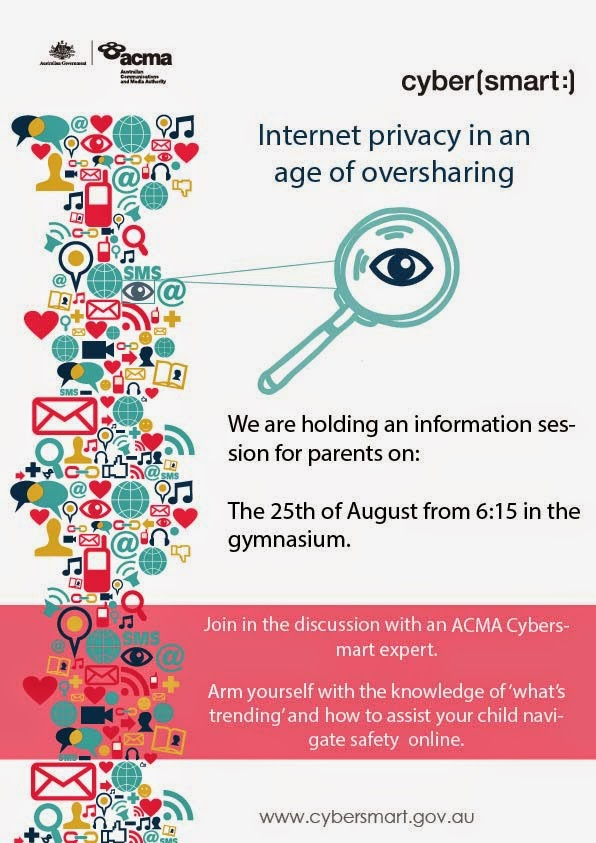 CYBERSMART Poster 3 - Privacy-01